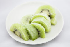 Kiwi Fruits Photographie stock