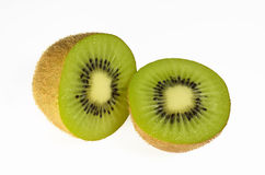 Kiwi Fruits Royalty-vrije Stock Foto