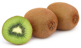 Kiwi Fruits Stock Foto's