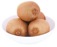 Kiwi fruits Stock Image
