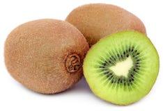 Kiwi fruits Stock Photography