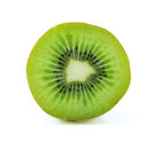 Kiwi fruits slice Stock Photography
