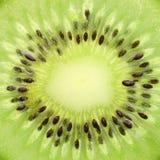 Kiwi. Frutta della fetta. Cenni storici. Immagine Stock Libera da Diritti