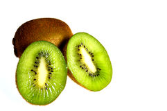 Kiwi, frutta, vitamina, organica Fotografia Stock Libera da Diritti