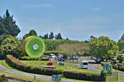 Kiwi géant Photos libres de droits