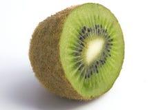 Kiwi getrennt Stockbild