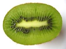 Kiwi halb Lizenzfreies Stockbild