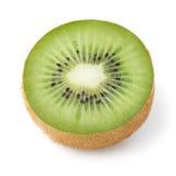 Kiwi half Royalty Free Stock Images