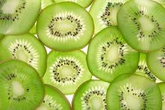Kiwi-Hintergrund Stockfotografie