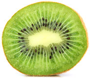 Kiwi inside Stock Image