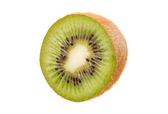 Kiwi isolated Stock Images