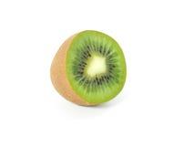 Kiwi isolated on white background Stock Photography