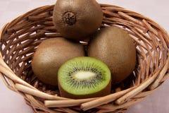 Kiwi Foto de archivo libre de regalías
