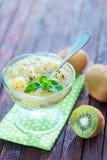 Kiwi jam Stock Images