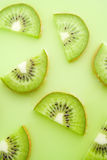 Kiwi juice Stock Photos