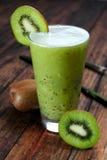 Kiwi Juice stockbilder