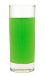 Kiwi Juice Fotografía de archivo libre de regalías