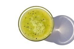 Kiwi juice Royalty Free Stock Photo