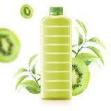 Kiwi juice Royalty Free Stock Photos