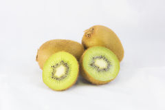 Kiwi juicy Stock Photo