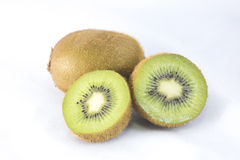 Kiwi juicy Royalty Free Stock Image
