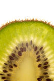 Kiwi macro Stock Photos