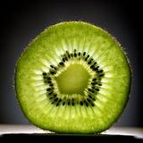 Kiwi_macro Imagens de Stock