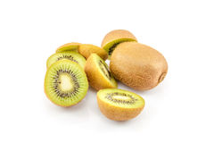 Kiwi massacre Stock Image