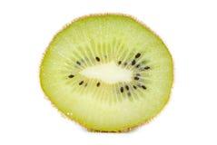 Kiwi mezzo Immagini Stock Libere da Diritti