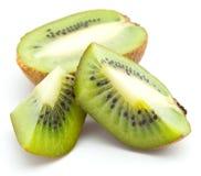 kiwi owoc Fotografia Stock