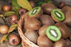 Kiwi owoc Obraz Stock