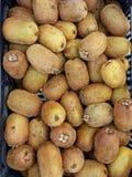 Kiwi owoc przy rynkiem Obraz Royalty Free
