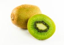 Kiwi owoc tło obraz stock