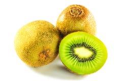 Kiwi owoc tło obrazy royalty free