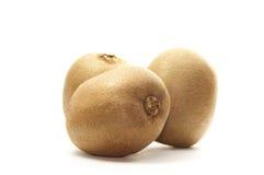 kiwi owocowy biel obraz royalty free