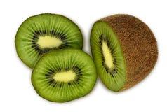 Kiwi parfait Photographie stock