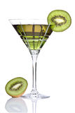Kiwi party Royalty Free Stock Images