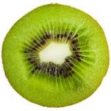 kiwi plasterek Zdjęcie Royalty Free