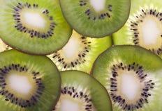 kiwi plasterki Obraz Royalty Free
