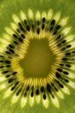 kiwi plasterki Zdjęcia Royalty Free