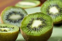 Kiwi quattro Fotografia Stock