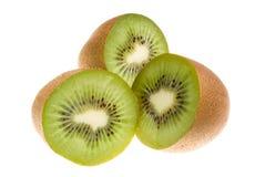 Kiwi's royalty free stock photo