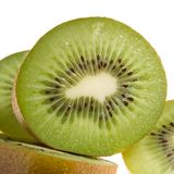 Kiwi's Royalty Free Stock Image