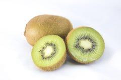 Kiwi saftig Lizenzfreies Stockbild
