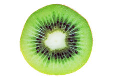 Kiwi single Royalty Free Stock Photography