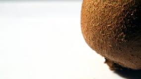 kiwi skóra Obrazy Stock