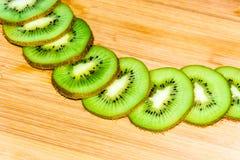 Kiwi Slice Stock Images