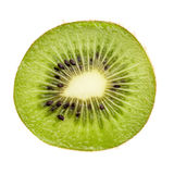 Kiwi Slice Royalty Free Stock Photography