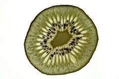 Kiwi slice Royalty Free Stock Photo