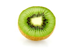 Free Kiwi Sliced Royalty Free Stock Photo - 937295